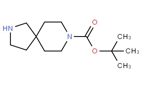 tert-butyl 2,8-diazaspiro[4.5]decane-8-carboxylate