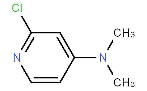 (2-氯-4-吡啶)-二甲胺