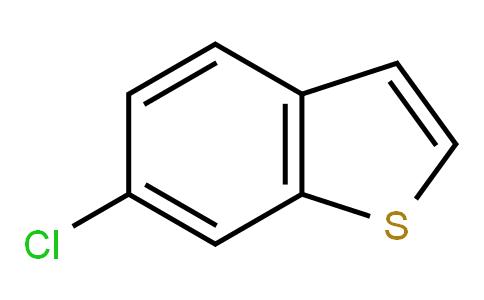 6-氯苯并噻吩