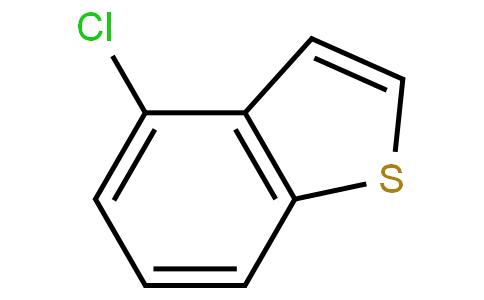 4-chlorobenzo[b]thiophene