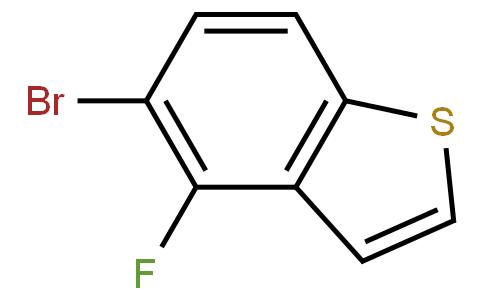 5-bromo-4-fluorobenzo[b]thiophene