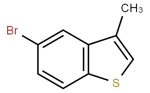 5-bromo-3-methylbenzo[b]thiophene