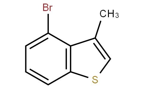 4-溴-3-甲基苯并[b]噻吩
