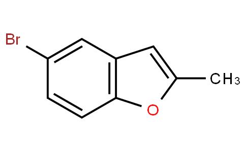 5-溴-2-甲基苯并呋喃