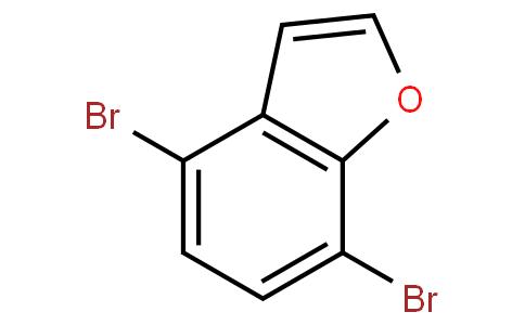 4,7-dibromobenzofuran