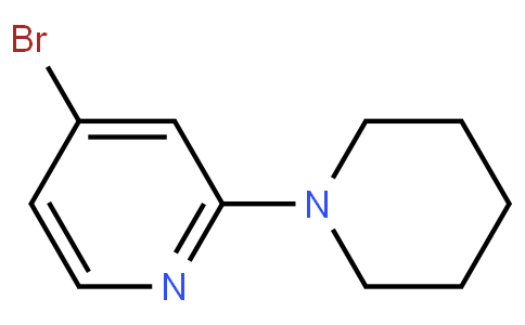 4-溴-2-哌啶吡啶