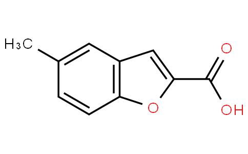 5-甲基-2-苯并呋喃甲酸