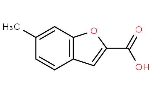 6-methylbenzofuran-2-carboxylic acid