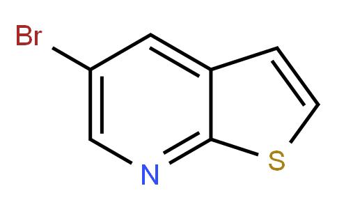 5-bromothieno[2,3-b]pyridine