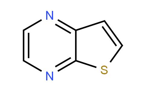 噻吩并[2,3-B]吡嗪