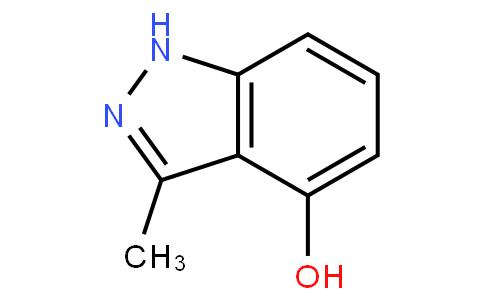 4-羟基-3-甲基-1H-吲唑
