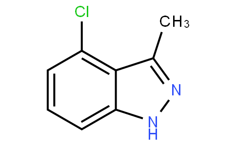 4-chloro-3-methyl-1H-indazole