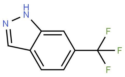6-(trifluoromethyl)-1H-indazole