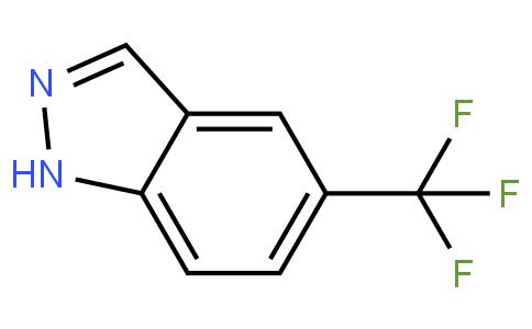 6-(三氟甲基)-1H-吲唑