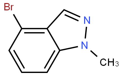 4-溴-1-甲基-1H-吲唑