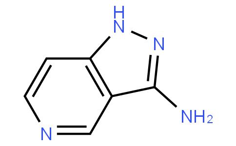 1H-pyrazolo[4,3-c]pyridin-3-amine