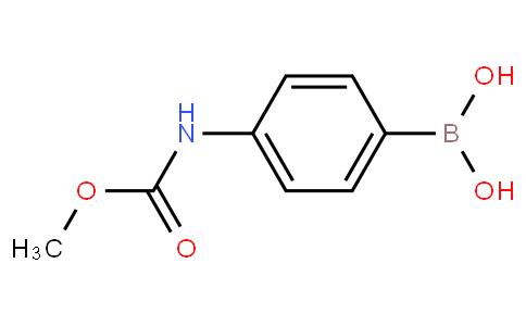 4-(methoxycarbonylamino)phenylboronic acid