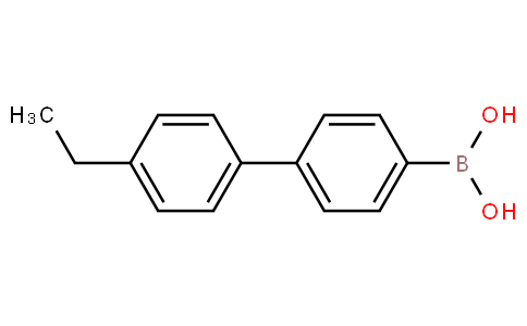4'-ethylbiphenyl-4-ylboronic acid