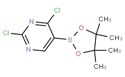 2,4-二氯嘧啶-5-硼酸频哪酯