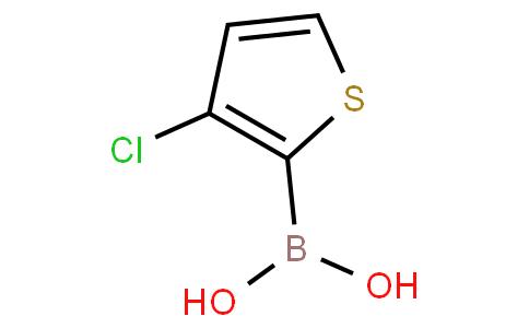(3-chlorothiophen-2-yl)boronic acid