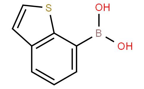 benzo[b]thiophen-7-ylboronic acid