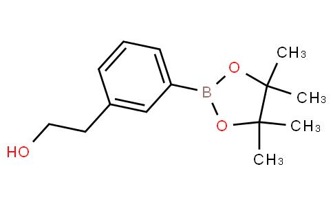 3-(2-羟基乙基)苯基硼酸频哪醇酯