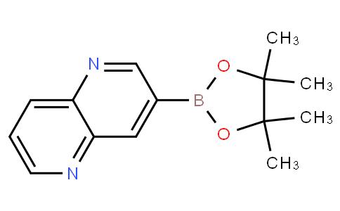 [1,5]萘啶-3-硼酸频哪醇酯