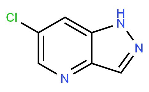 6-氯-4-氮杂吲唑