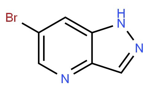 6-bromo-1H-pyrazolo[4,3-b]pyridine