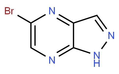 5-溴-1H-吡唑并[3,4-B]吡嗪