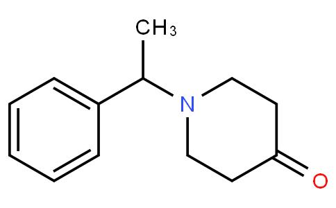 (S)-1-(1-苯基乙基)-4-哌啶酮