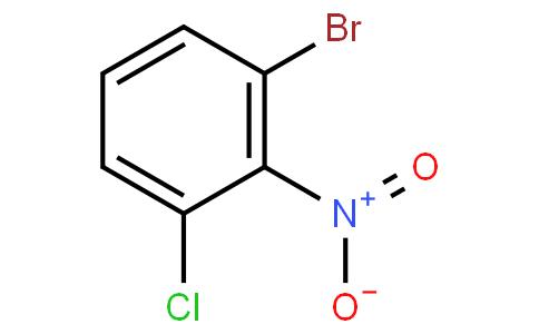 2-氯-6-溴-硝基苯