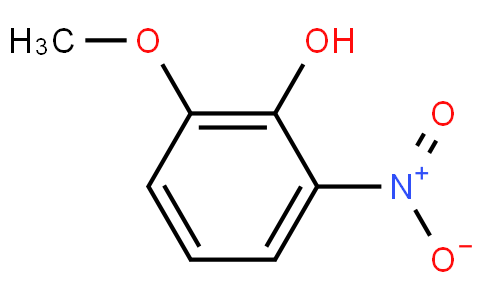 2-methoxy-6-nitrophenol