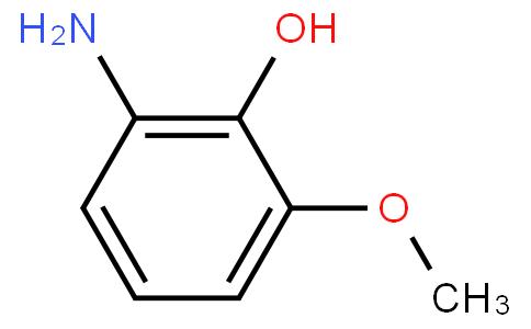 2-amino-6-methoxyphenol