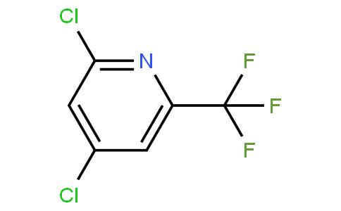 2,4-dichloro-6-(trifluoromethyl)pyridine