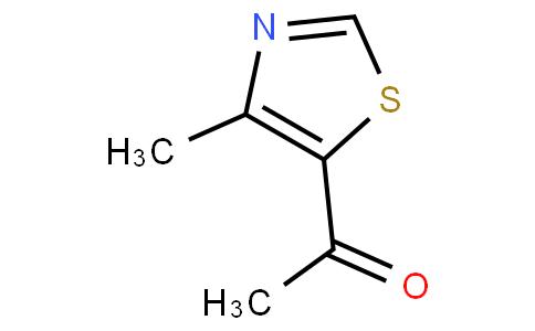 4-甲基-5-乙酰基噻唑