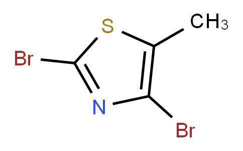 2,4-二溴-5-甲基噻唑