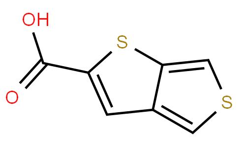 thieno[3,4-b]thiophene-2-carboxylic acid