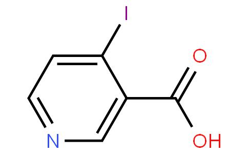 4-碘吡啶-3-羧酸