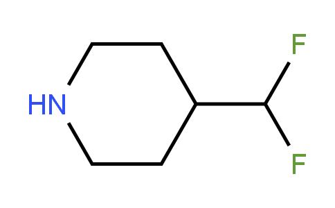 4-(difluoromethyl)piperidine