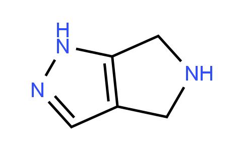 1,4,5,6-tetrahydropyrrolo[3,4-c]pyrazole