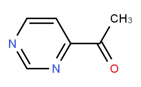 1-(pyrimidin-4-yl)ethanone
