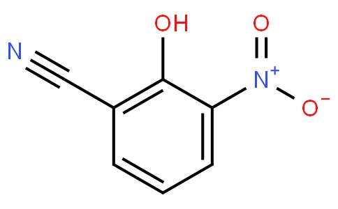 2-羟基-3-硝基苯甲腈