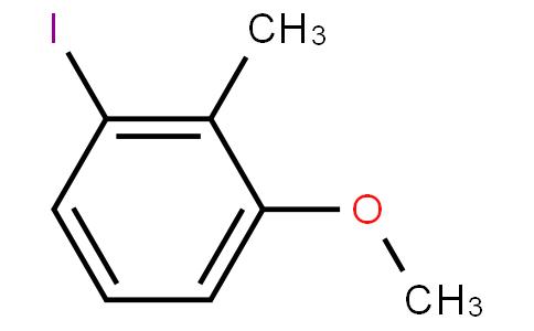 1-iodo-3-methoxy-2-methylbenzene
