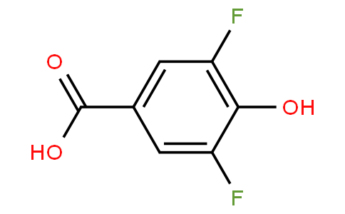 3,5-二氟-4-羟基苯甲酸甲酯