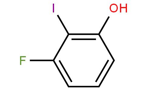3-氟-2-碘苯酚