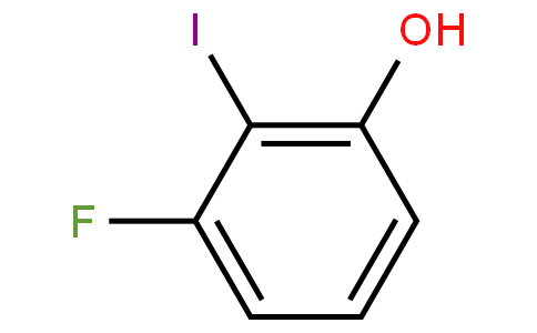 3-fluoro-2-iodophenol