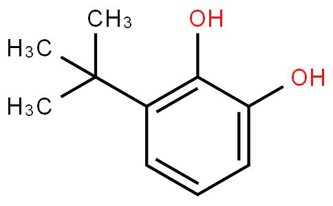 3-叔丁基邻苯二酚