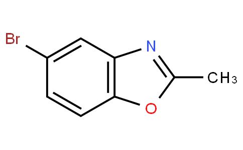 5-溴-2-甲基苯并恶唑