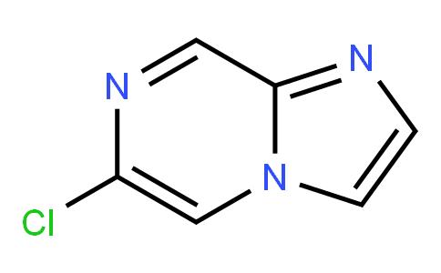 6-chloroimidazo[1,2-a]pyrazine